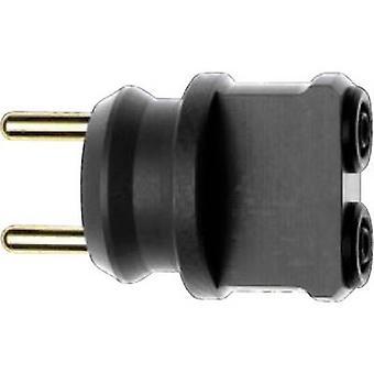 Stäubli 24.0145-28 A-NETZ/SLK 4 Laboratory Safety Adapter SLK 4 - 16 A Grey