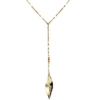 s.Oliver ketting halsketting met hanger 32.606.9A.3736-0030