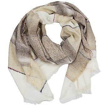 ESPRIT-kobiety szalik barwnik miejsca pashmina szalik 096EA1Q010-E230
