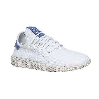 adidas originals Pharrell Williams ten Hu Jr. White