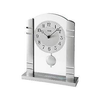 Table pendulum clock AMS - 1118