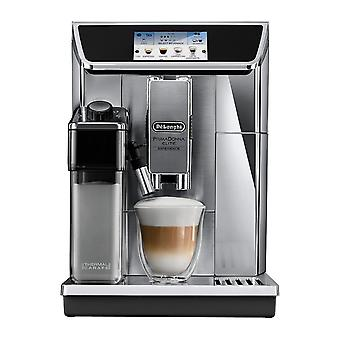 Delonghi ECAM650.85.MS Elite Experience Bean to Cup Coffee Machine