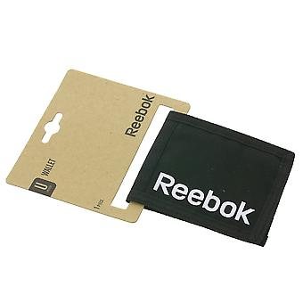Reebok of casual purse without Velcro black