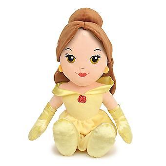 Peluche Disney Principesse Belle 50 cm