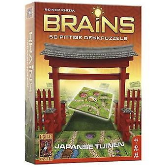 999 Spiele Gehirn denkpuzzles