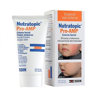 Isdin Nutratopic Pro-AMP Atopic Skin Facial Cream 50 ml