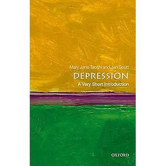 كتاب الاكتئاب سكوت جان-ماري جين تاكتشي-9780199558650