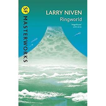 Ringwereld door Larry Niven - 9780575077027 boek