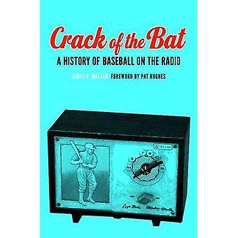 Wygłodniali - historia baseballu w radiu James R. spacerem