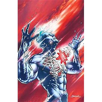 Captain Atom The Fall And Rise Of Captain Atom by Cary Bates - 978140