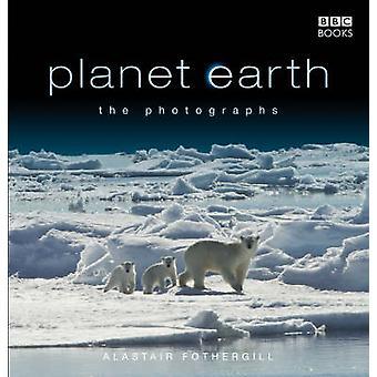 -Aarde--De foto's door Alastair Fothergill - 978184607346