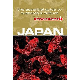 Japan - Culture Smart! The Essential Guide to Customs & Culture by Pa