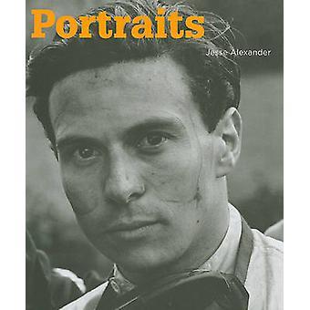 Portraits by J. A. P. Alexander - 9781893618985 Book