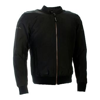 Flow-Motorradjacke Richa Black City