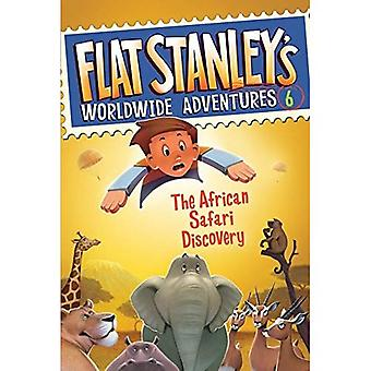 The African Safari Discovery (Flat Stanley's Worldwide Adventures