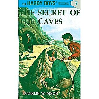 Secret of the Caves (Hardy Boys Mysteries)
