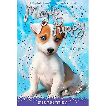 Cloud Capers (Magic Puppy Series #3)