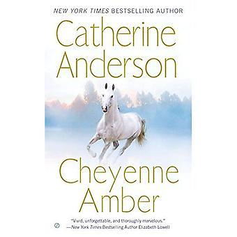 Cheyenne Amber