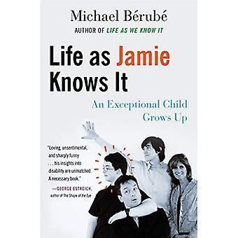 Livet som Jamie vet det