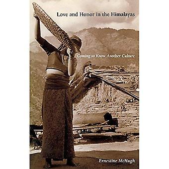 Kjærlighet og ære i Himalaya: komme til vite en annen kultur (moderne etnografi)