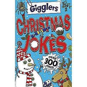 Weihnachten Witze (Gigglers)