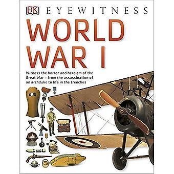 Första världskriget (Eyewitness)