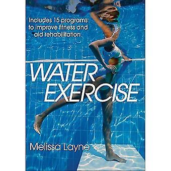 Vatten övning