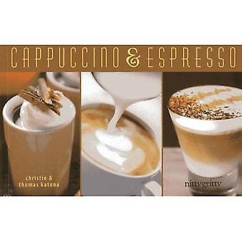Cappuccino & Espresso (Nitty Gritty Cookbooks Series)