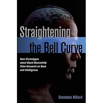 Uträtning den klockformade kurvan: hur stereotyper om svart maskulinitet driva forskning på ras och intelligens