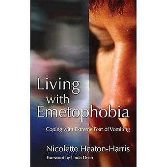Leben mit Emetophobia: Coping with Extreme Angst vor Erbrechen