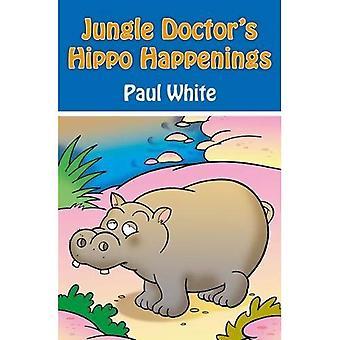 Jungle Doctors Hippo Happenings