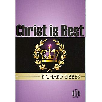Christ is Best: St Paul's Strait (Pocket Puritan)