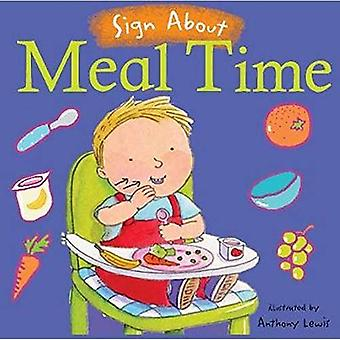Meal Time (Sign About S.) (ASL) (Sign About)