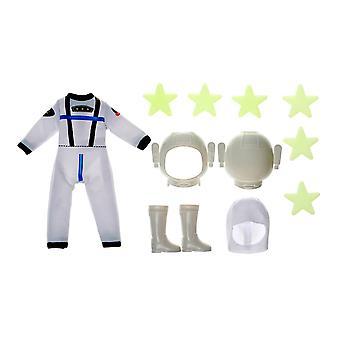 مغامرات الدمية لوتي الزي الفلكية مجموعة ملابس