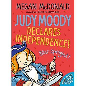 Judy Moody Declares Independence! (Judy Moody)