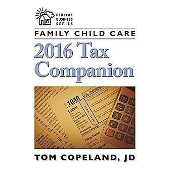 Familie kind zorg 2016 belasting metgezel