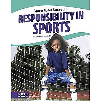 Sport: Ansvar i sport