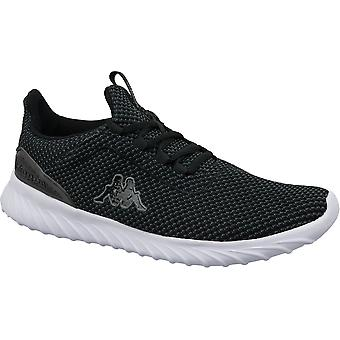 Kappa Deft 242684-1110 Unisex Sneaker