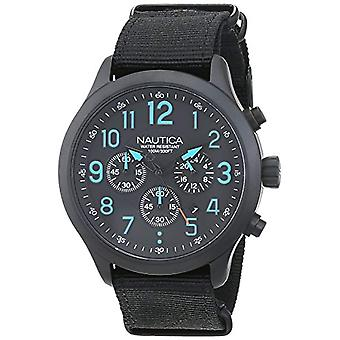 Man Watch-Nautica NAI16514G