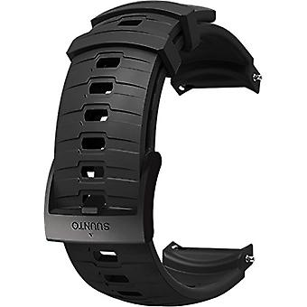 Suunto Strap Unisex Adult Spartan Sports WHR Baro, One Size, Stealth, _