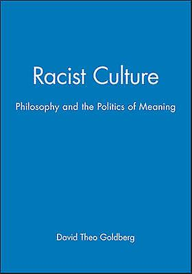 Racist Culture by orberg & David Theo