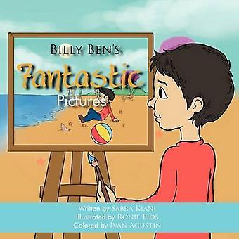Billy Bens fantastiske billeder af Kiani & Sabra