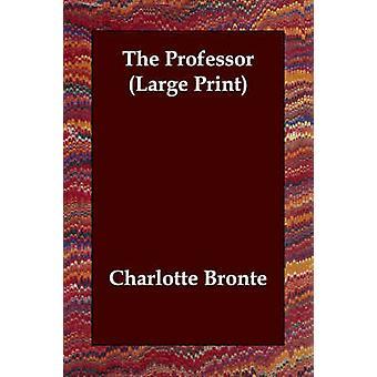 Professor af Bronte & Charlotte