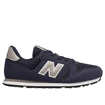 普遍的なバランス 373 YC373NV 新しい一年中子供靴