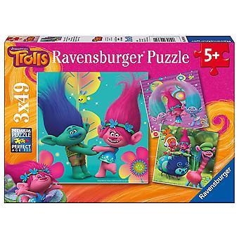 Troll di Ravensburger Puzzle