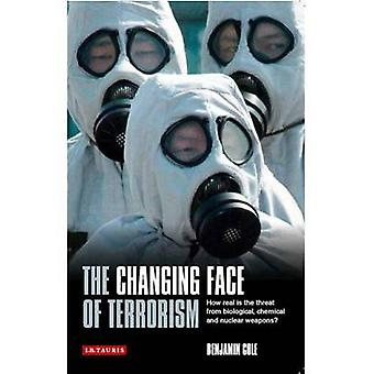 Changing Face of Terrorism by Benjamin Cole