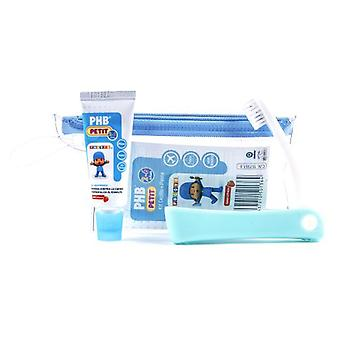 PHB Brush and Toothpaste Kit 15 ml 2 to 6 years