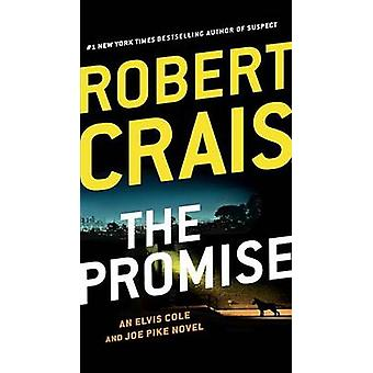 The Promise by Robert Crais - 9780425272855 Book