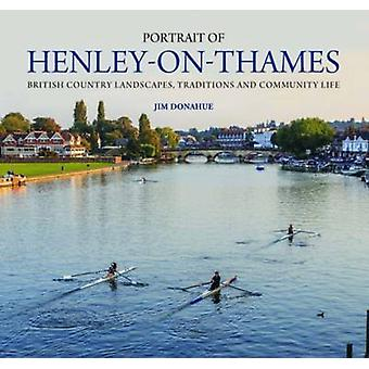 Portrait of Henley-on-Thames - British Country Landscapes - Traditions
