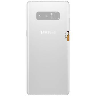 Samsung Galaxy Note 8 Flat Cable On / Off / Volume Power Button